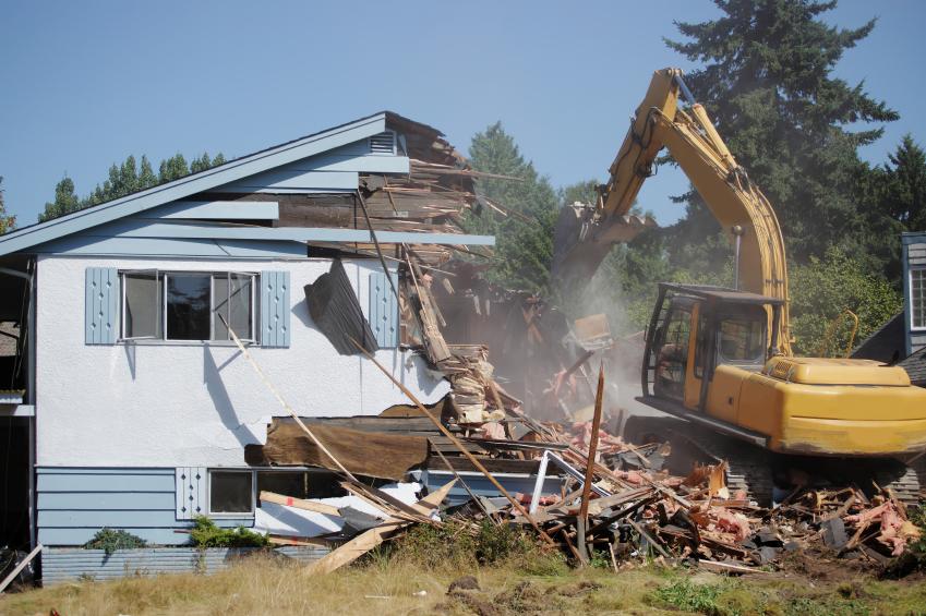 24 7 Demolition Demolition Services Debris Removal Vancouver Bc